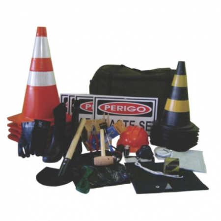 Kit de Emergência NBR 15071