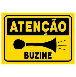 Placa Buzine
