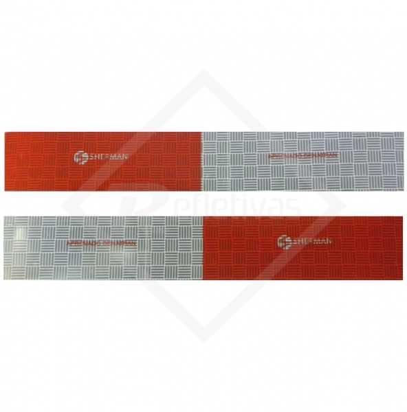 Nos modelos rígida (convencional) e Flex ideal para aplicação em lonas e sider.
